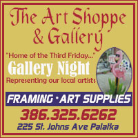 The Art Shoppe and Gallery