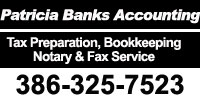 Patricia Banks Accounting